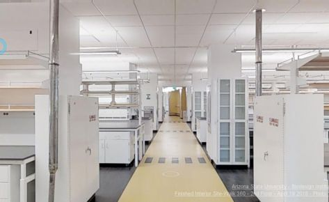 ASU Biodesign Building C